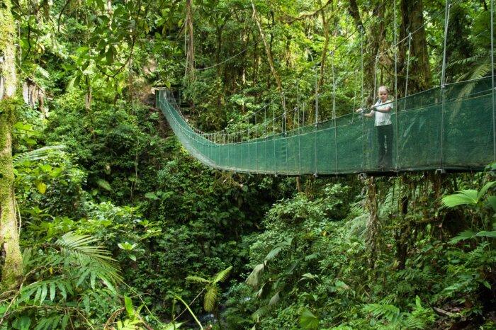 Vakantie Costa Rica met kinderen rondreizen