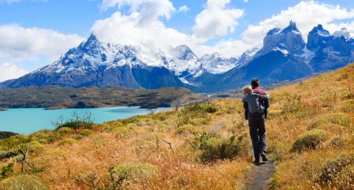 Vakantie Zuid Amerika rondreizen