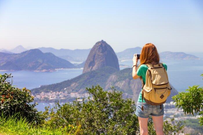 Vakantie brazilie rondreizen