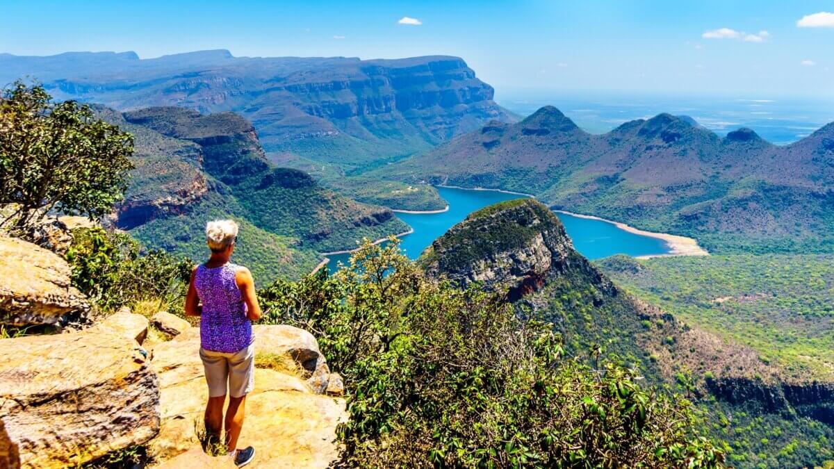 Zuid-Afrika de meest afwisselende Afrika reis