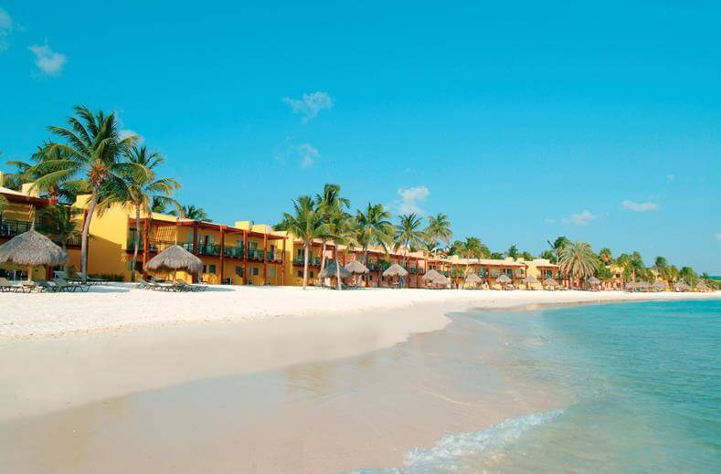 All inclusive zonvakantie Aruba 9 dagen – Tamarijn Aruba All Inclusive - One happy holiday