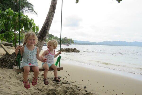 Individuele familie autorondreis Costa Rica 17 dagen - Costa Rica, rondreis familie avontuur