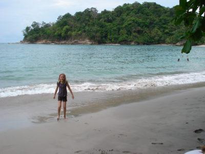 Individuele familie autorondreis Costa Rica 19 dagen - 19-daagse rondreis Explore Costa Rica