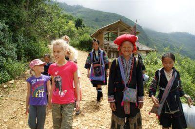 Privé familiereis Vietnam 21 dagen