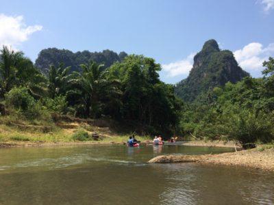 Privé gezinsreis Thailand 19 dagen