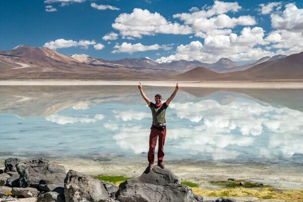 Privé rondreis Chili 21 dagen - Chili, rondreis de leukste