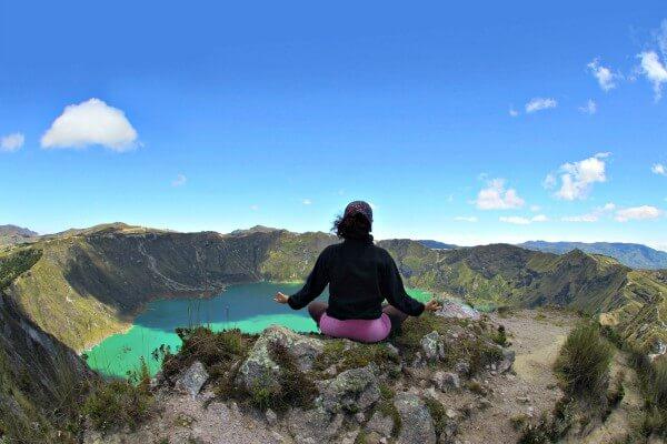 Privé rondreis Ecuador 19 dagen