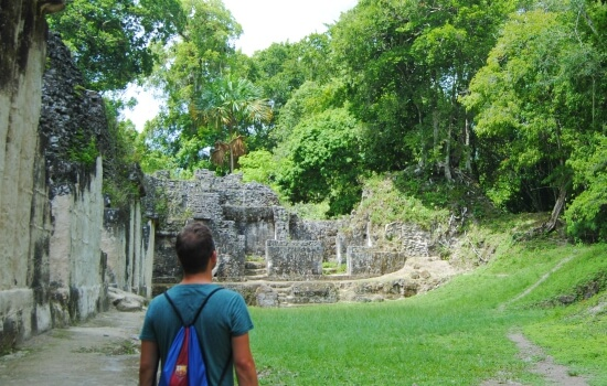 Privé rondreis Guatemala en Belize 14 dagen - Guatemala, Belize, rondreis active
