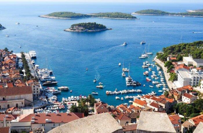Privé rondreis Kroatië 8 dagen