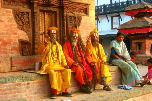 Privé rondreis Nepal 18 dagen