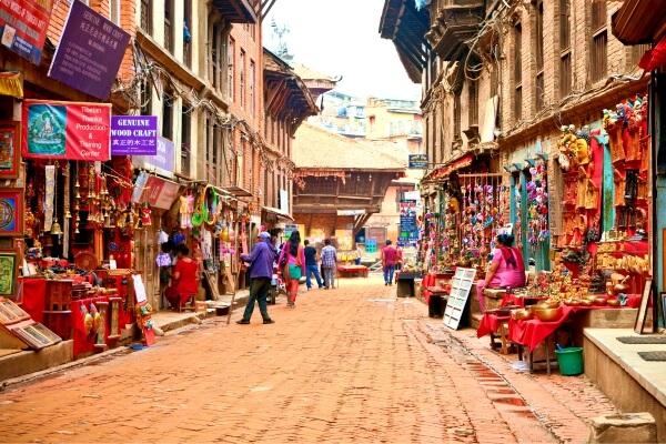 Privé rondreis Nepal 23 dagen - Nepal, rondreis de leukste