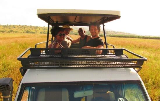 Privé rondreis Tanzania 17 dagen