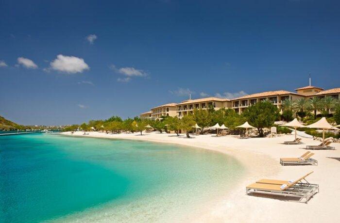 Privé zonvakantie Curaçao 9 dagen - Santa Barbara Beach & Golf Resort