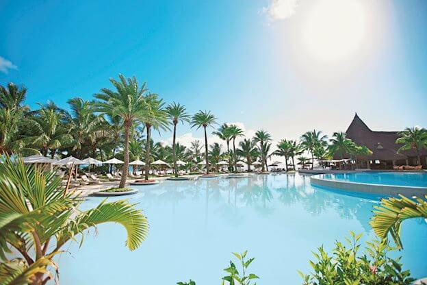 Privé zonvakantie Mauritius 7 dagen - Lux Belle Mare