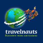 Travelnauts Bijzondere reizen met kinderen vierkant