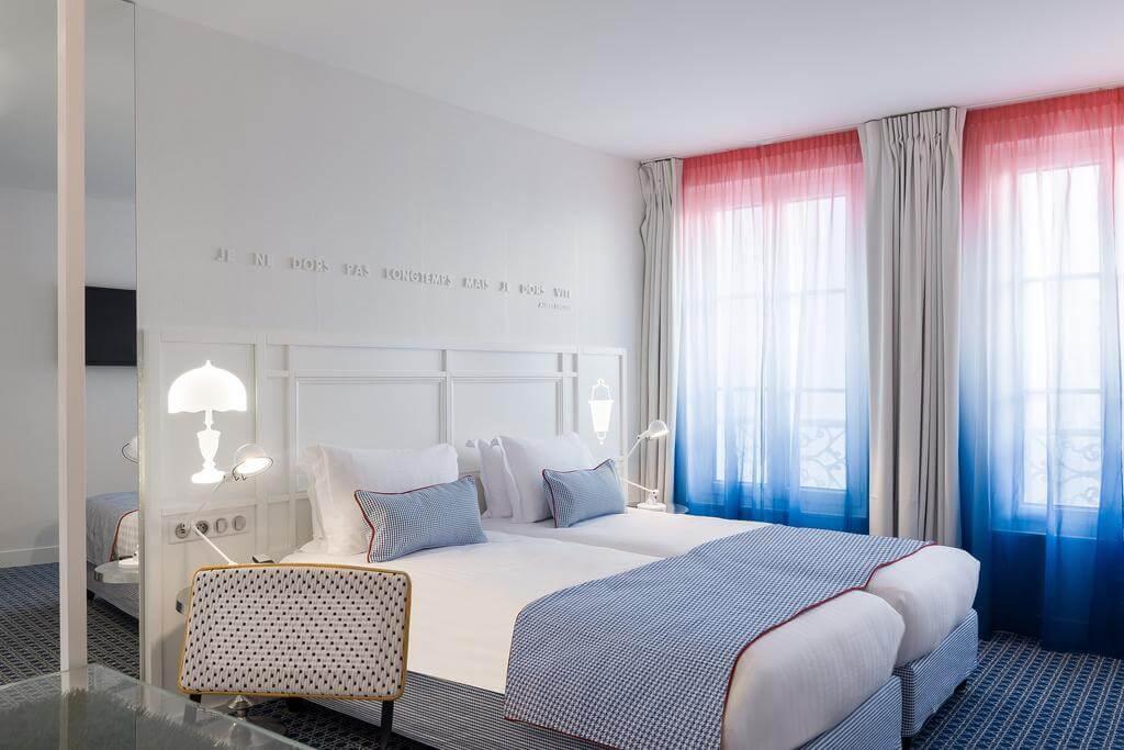 Hotel 34B - Astotel Parijs