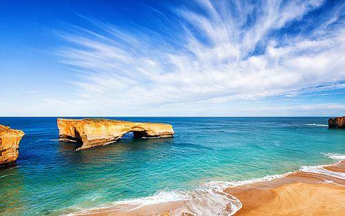 7-Daagse individuele autorondreis Australië