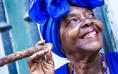 Individuele autorondreis Cuba 10 dagen