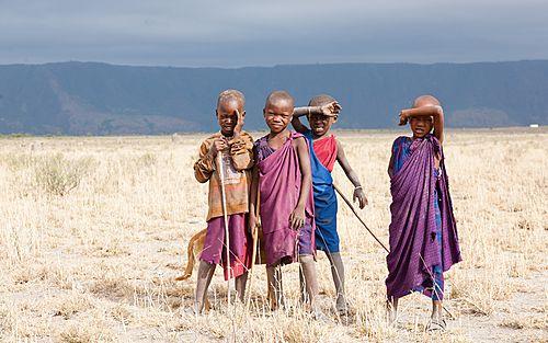 Rondreis Tanzania privé 11 dagen