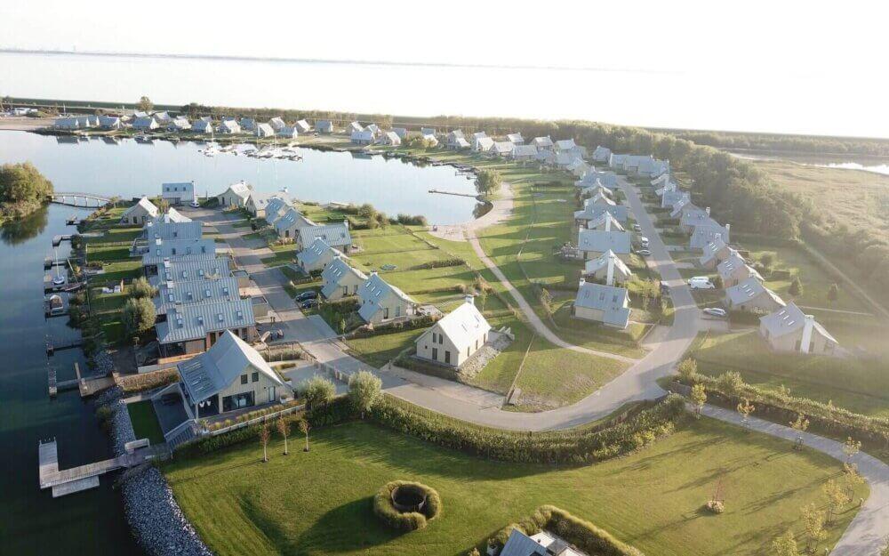 Oesterdam Resort Vakantiepark Zeeland