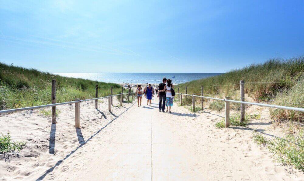 Vakantiepark De Woudhoeve Vakantiepark Noord-Holland