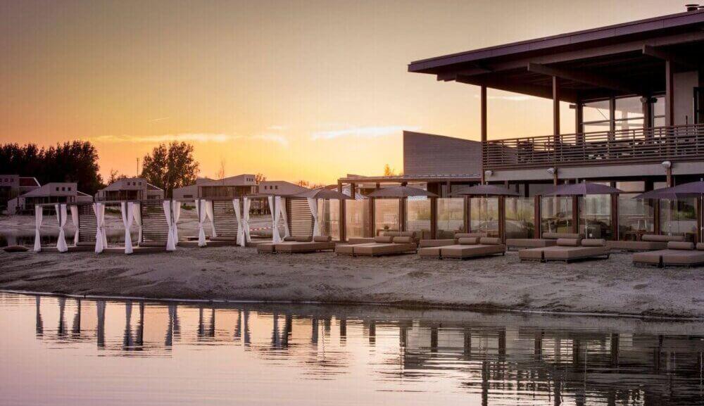 Vakantiepark Oasis Punt-West 4