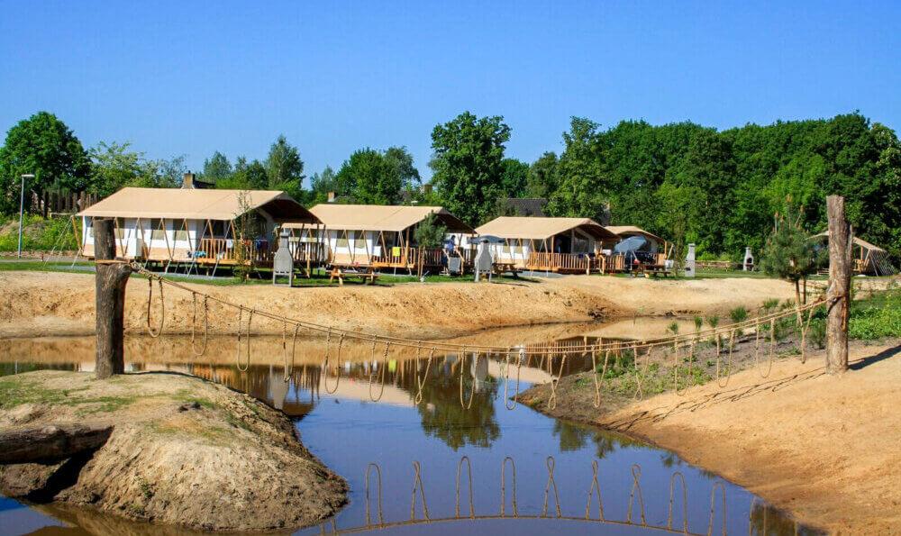 Vakantiepark Sallandshoeve Vakantiepark Sallandse Heuvelrug