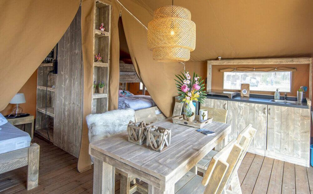 Witterzomer Vakantiepark Drenthe