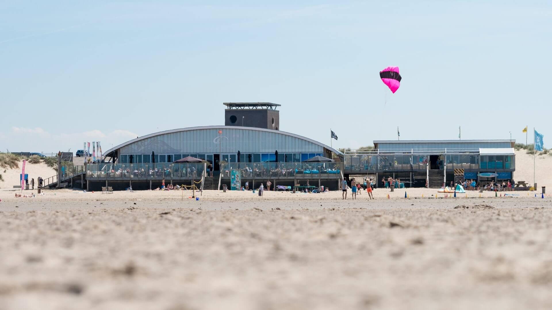 Beachclub Natural High Ouddorp