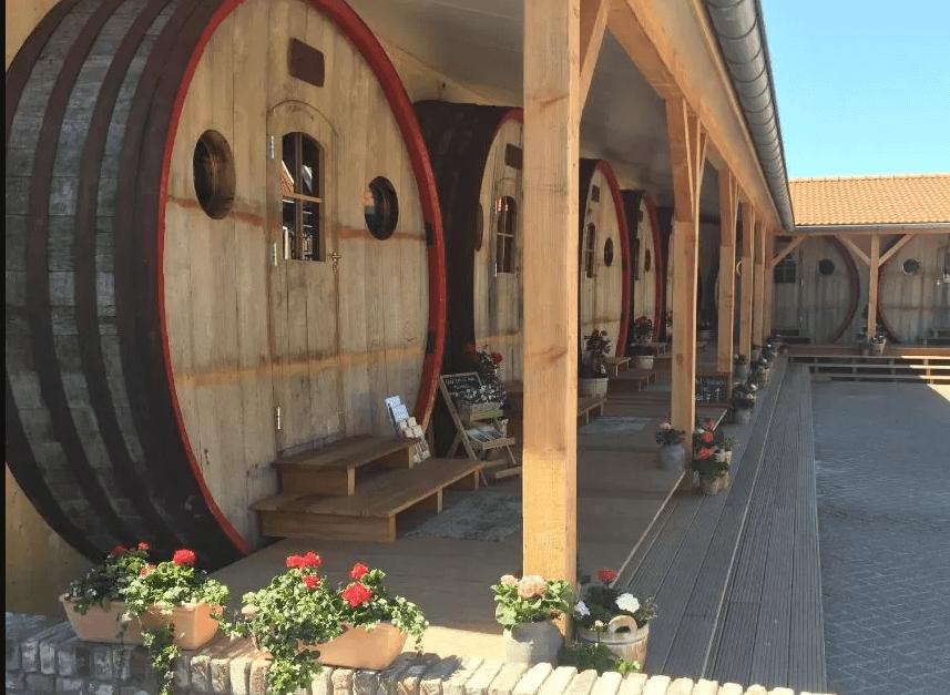 Bijzonder overnachten Friesland hotel de vrouwe van stavoren