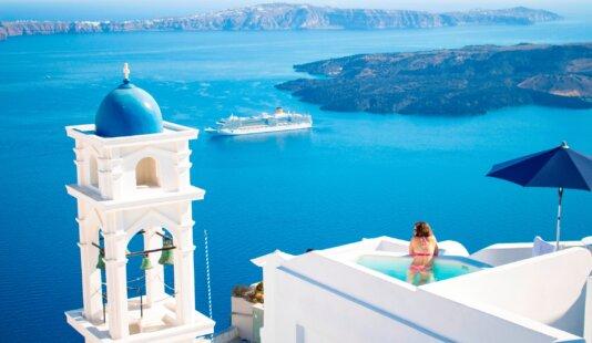 Top 8 mooiste Griekse eilanden voor op je bucketlist